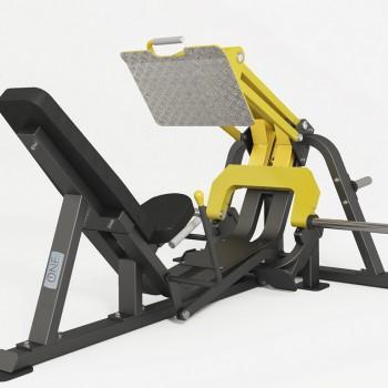 LN8 Leg Press