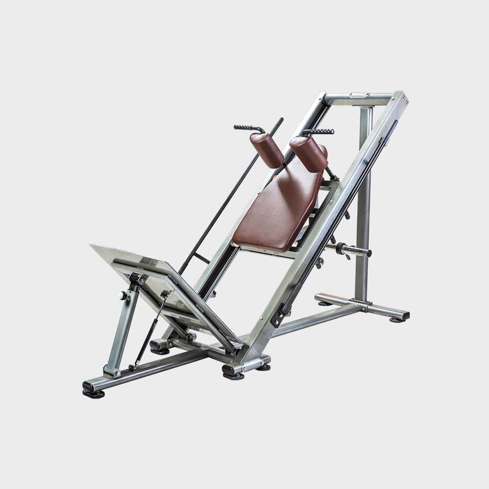 Linha de Musculação GT-PRO