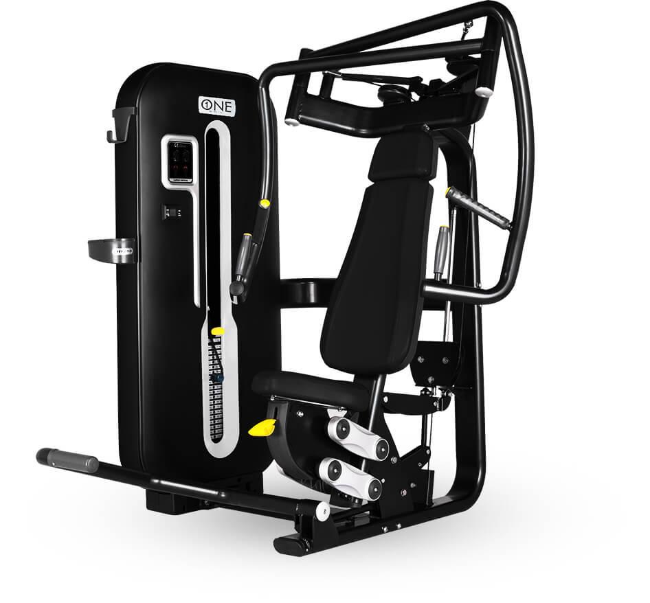 Musculação GT-BLACK