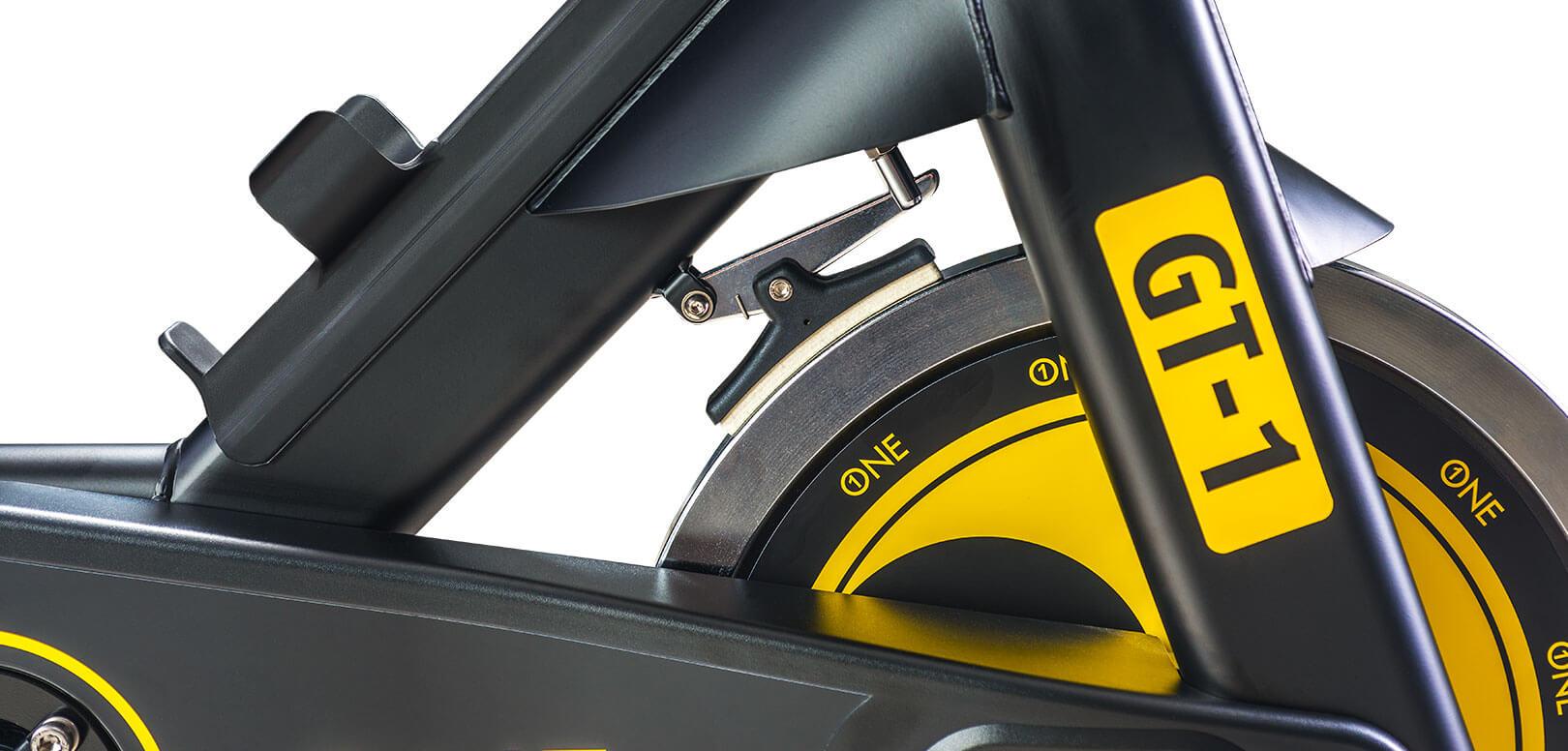 Spinning GT-1