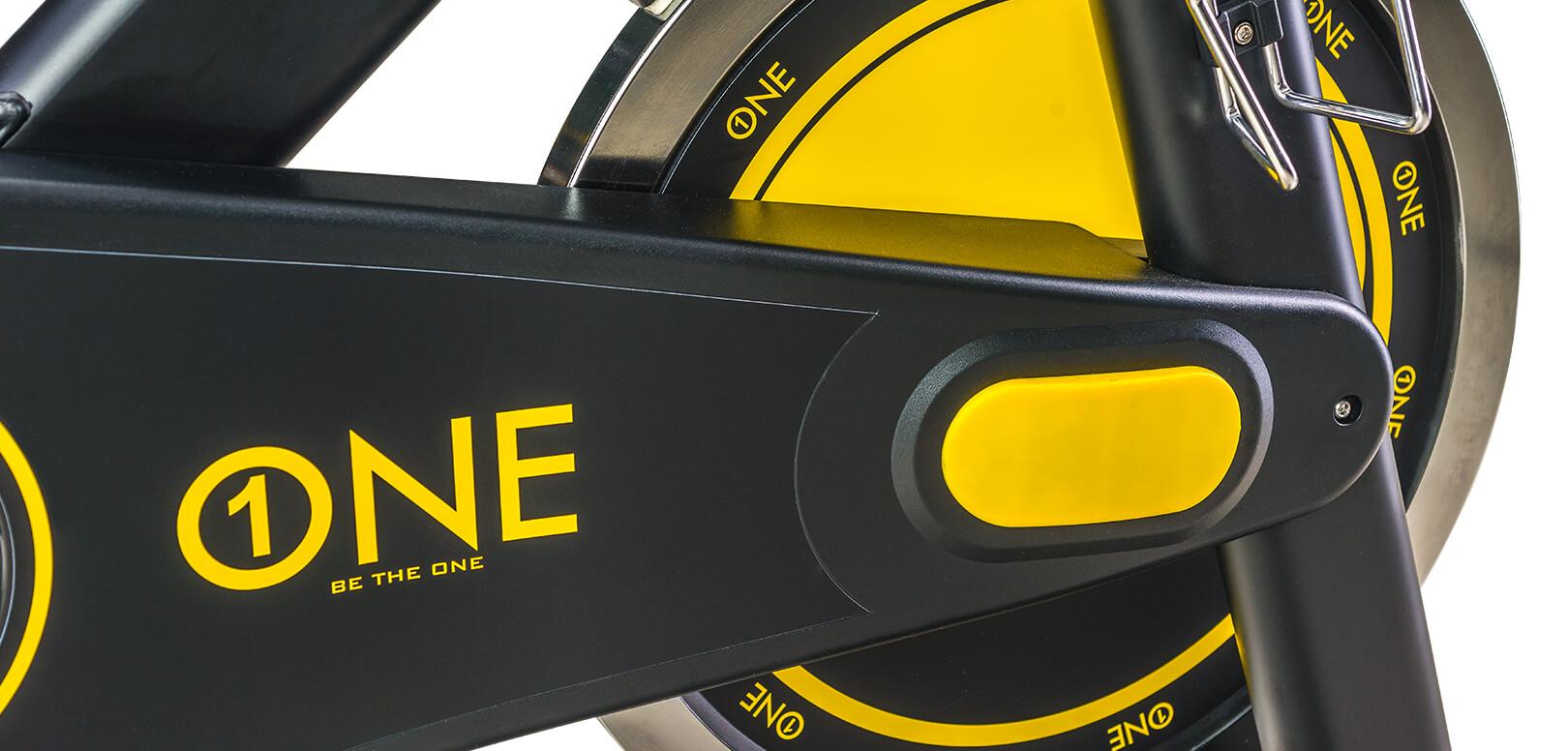 Spinning GT-2