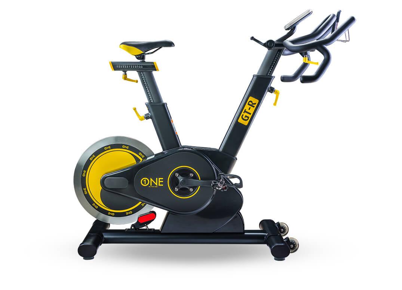 Spinning GT-R