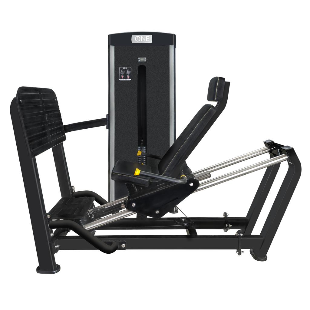 GTF15 - Leg Press